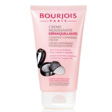 Bourjois Foaming Cleansing čistiaci krém 150 ml, Cream