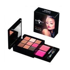 Bronx Colors MakeupSet multilíčidlo 7.9 g, Nude Palette