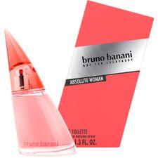 Bruno Banani Absolute Woman kazeta, EdT 40 ml + SG 150 ml