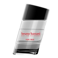 Bruno Banani Pure Man toaletná voda