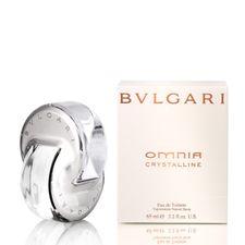 Bvlgari Omnia Crystalline toaletná voda