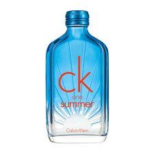 Calvin Klein CK One Summer 2017 toaletná voda