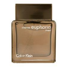 Calvin Klein Euphoria Men Intense toaletná voda