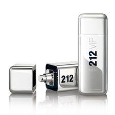 Carolina Herrera 212 VIP Men dezodorant stick