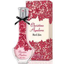 Christina Aguilera Red Sin parfumovaná voda