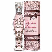 Christina Aguilera Royal Desire parfumovaná voda