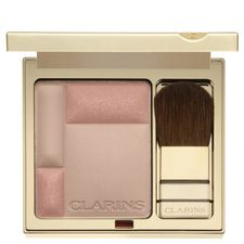 Clarins Blush Prodige Illuminating Cheek Colour lícenka 7.5 g, 02 Soft peach