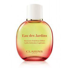 Clarins Eau Des Jardins toaletná voda 100 ml, eco friendly