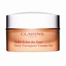 Clarins Eclat du Jour krém 30 ml, Daily Energizer Cream-Gel