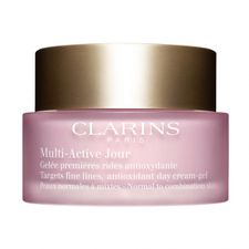Clarins Multi-Active gél 50 ml, Day Cream Gel