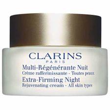 Clarins Multi-Regenerante nočný krém 50 ml, normal skin