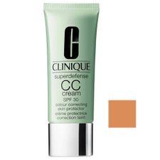 Clinique Superdefence CC Cream krém na tvár 40 ml, 04