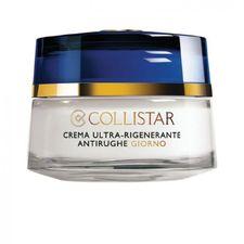 Collistar Anti-age krém 50 ml, Ultra-Regenerating Anti-Wrinkle Day Cream