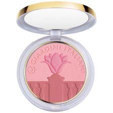 Collistar Blush Eye Shadow Eye Lighter multilíčidlo 10 g, Pink Bouquet
