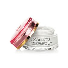 Collistar Normálna až suchá pleť krém 50 ml, Hydro-Protective Cream Antipollution SPF 20