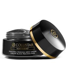 Collistar Sublime Black maska 50 ml
