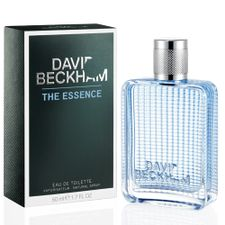 David Beckham The Essence toaletná voda