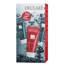 Declare Men Care kazeta, krém 30 ml + očný krém 10 ml + SG 50 ml