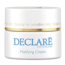 Declare Pure Balance zmatňujúci krém 50 ml, Matifying Hydro Cream