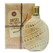 Diesel Fuel For Life Woman parfumovaná voda