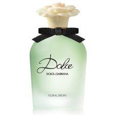 Dolce & Gabbana Dolce Floral Drops toaletná voda 75 ml