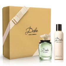 Dolce & Gabbana Dolce kazeta, EdP 50 ml + TM 100 ml