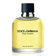 Dolce & Gabbana Pour Homme toaletná voda