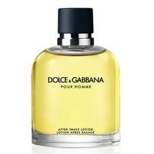Dolce & Gabbana Pour Homme voda po holení 125 ml