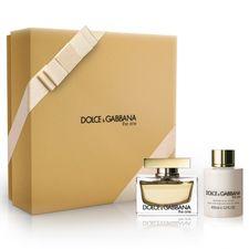 Dolce & Gabbana The One kazeta, EdP 50 ml + TM 100 ml