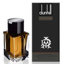 Dunhill Custom toaletná voda