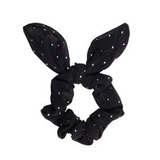 Elle Ornaments doplnkový tovar 1 ks, Scrunchie Rabbit Ears