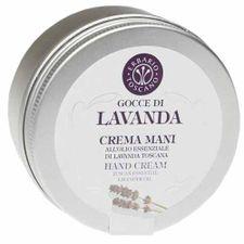 Erbario Toscano Lavender krém na ruky 100 ml