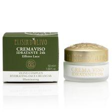 Erbario Toscano Olive Complex hydratačný krém 50 ml
