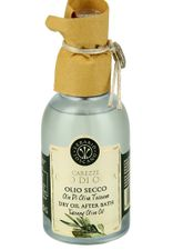 Erbario Toscano Olive Oil telový olej 125 ml