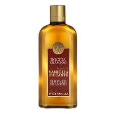 Erbario Toscano Spicy Vanilla sprchový gél 250 ml