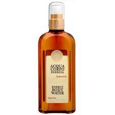 Erbario Toscano Spicy Vanilla telová voda 250 ml