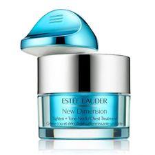 Estee Lauder New Dimension krém 50 ml, Tighten + Tone Neck/Chest Treatment