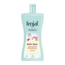 Fenjal Intensive telové mlieko 400 ml, Body Milk Intensive