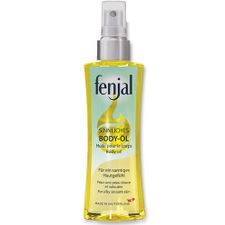Fenjal Sensitive telový olej 150 ml, Body Oil