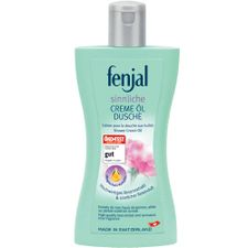Fenjal Sensual Rose sprchový gél 200 ml