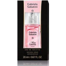 Gabriela Sabatini Miss Gabriela Night toaletná voda