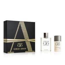 Giorgio Armani Acqua di Gio Pour Homme kazeta, EdT 100 ml + dezodorant 75 ml