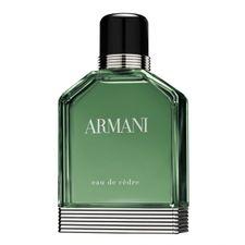 Giorgio Armani Armani Eau de Cedre toaletná voda