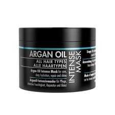 Gosh Argan Oil maska 175 ml, Argan Oil Mask
