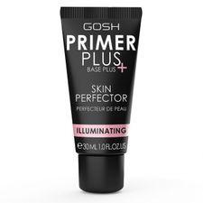 Gosh Primer Plus Illuminating Skin Protector podkladová báza 30 ml