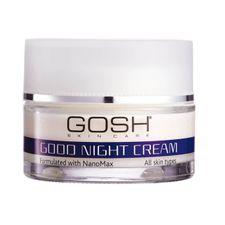 Gosh Professional Skin Care krém 50 ml, Good Night Cream