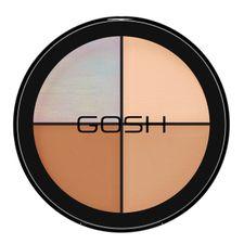 Gosh Strobe & Glow Kit lícenka 20 g, 001 Highlight