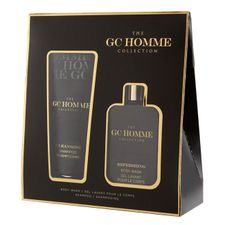 Grace Cole Grace Cole kazeta, Integrity SG 200 ml a šampón 200 ml