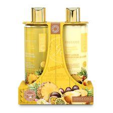 Grace Cole Pineapple & Passionfruit kazeta, SG 500 ml + TM 500 ml