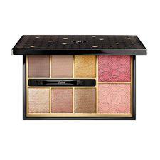 Guerlain Palette make-up, Gold